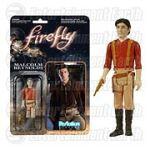 "Firefly Malcolm Reynolds 3.75"" Figure"