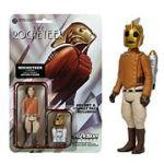 """ReAction Rocketeer 3.75"""" Figure"""